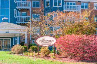 Photo 2: 107 512 Parkland Drive in Halifax: 5-Fairmount, Clayton Park, Rockingham Residential for sale (Halifax-Dartmouth)  : MLS®# 202100938