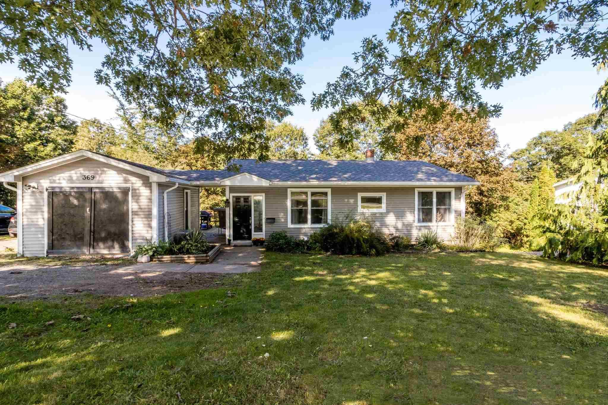 Main Photo: 369 Park Street in Kentville: 404-Kings County Residential for sale (Annapolis Valley)  : MLS®# 202124542