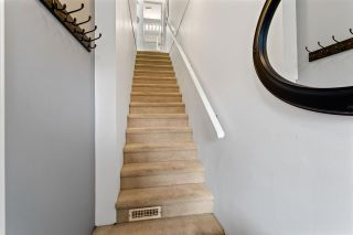 """Photo 2: 119 15152 62A Avenue in Surrey: Sullivan Station Townhouse for sale in """"UPLANDS"""" : MLS®# R2572450"""