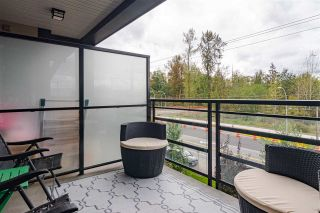 """Photo 19: 306 20829 77A Avenue in Langley: Willoughby Heights Condo for sale in """"The Wex"""" : MLS®# R2509468"""