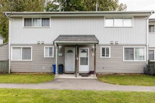 """Photo 2: 137 45185 WOLFE Road in Chilliwack: Chilliwack W Young-Well Townhouse for sale in """"TOWNSEND GREENS"""" : MLS®# R2591837"""
