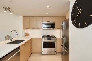 """Photo 5: 506 95 MOODY Street in Port Moody: Port Moody Centre Condo for sale in """"THE STATION"""" : MLS®# R2569113"""
