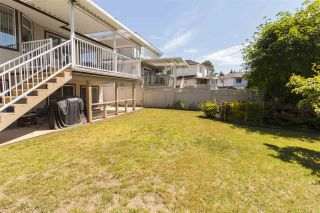 """Photo 19: 2808 GREENBRIER Place in Coquitlam: Westwood Plateau House for sale in """"WESTWOOD PLATEAU"""" : MLS®# R2208866"""