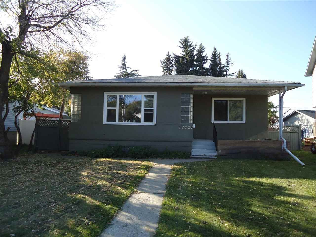 Main Photo:  in Edmonton: Zone 05 House for sale : MLS®# E4242916