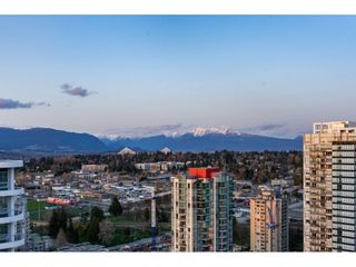 """Photo 32: 2703 13303 CENTRAL Avenue in Surrey: Whalley Condo for sale in """"The Wave at Central City"""" (North Surrey)  : MLS®# R2557786"""