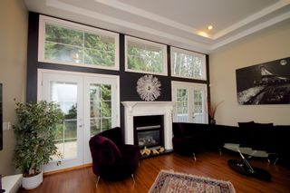 Photo 5: 5 1651 Parkway Boulevard in Coquitlam: Westwood Plateau Townhouse for sale : MLS®# R2028946