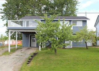 Photo 1: 18 NATION Avenue in Mackenzie: Mackenzie -Town House for sale (Mackenzie (Zone 69))  : MLS®# R2589283