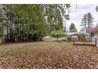Photo 33: 3763 244 Street in Langley: Otter District House for sale : MLS®# R2616217