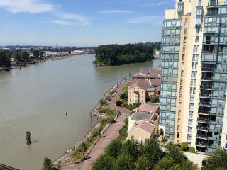 """Photo 9: 1706 1250 QUAYSIDE Drive in New Westminster: Quay Condo for sale in """"PROMENADE"""" : MLS®# V1071972"""