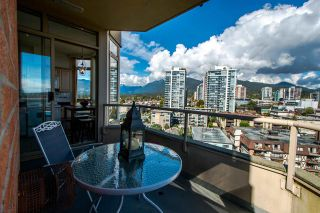 """Photo 7: 1001 160 W KEITH Road in North Vancouver: Central Lonsdale Condo for sale in """"VICTORIA PARK WEST"""" : MLS®# R2115638"""