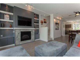 "Photo 4: 12 7938 209 Street in Langley: Willoughby Heights Townhouse for sale in ""RED MAPLE"" : MLS®# R2072725"