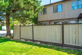 "Photo 30: 137 27044 32 Avenue in Langley: Aldergrove Langley Townhouse for sale in ""Bertrand Estates"" : MLS®# R2589039"