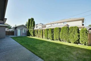 Photo 20: 11691 AZTEC STREET: East Cambie Home for sale ()  : MLS®# V1142674