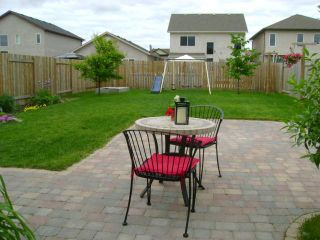 Photo 17: 66 Brabant Cove in WINNIPEG: St Vital Residential for sale (South East Winnipeg)  : MLS®# 1112541