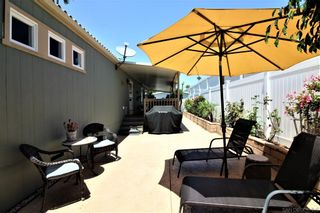 Photo 6: CARLSBAD WEST Manufactured Home for sale : 3 bedrooms : 7319 San Luis Street #233 in Carlsbad