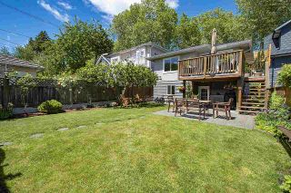 """Photo 23: 66 E 42ND Avenue in Vancouver: Main House for sale in """"WEST OF MAIN"""" (Vancouver East)  : MLS®# R2588399"""