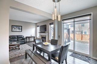 Photo 8: 117 Windgate Close: Airdrie Detached for sale : MLS®# A1084566