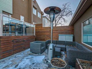 Photo 18: 2455 22 Street SW in Calgary: Richmond Park_Knobhl Residential Attached for sale : MLS®# C3651122