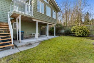 Photo 30: 2104 ST GEORGE Street in Port Moody: Port Moody Centre House for sale : MLS®# R2544194