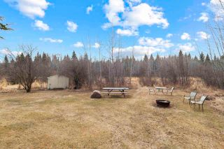 Photo 36: 63230 Rge Rd 430: Rural Bonnyville M.D. House for sale : MLS®# E4239185
