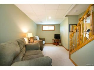 Photo 18: 3930 MOWAT Road: East St Paul Residential for sale (3P)  : MLS®# 1701039