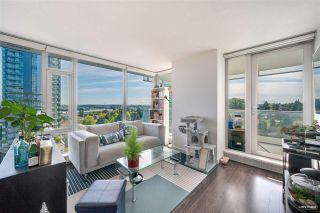 "Main Photo: 1208 8131 NUNAVUT Lane in Vancouver: Marpole Condo for sale in ""MC2"" (Vancouver West)  : MLS®# R2574768"