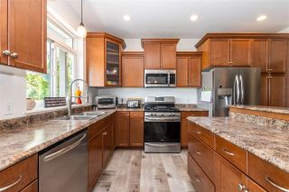 Photo 17: 5566 THOM CREEK Drive in Chilliwack: Promontory House for sale (Sardis)  : MLS®# R2590349