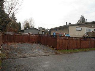 Photo 20: 4061 - 4065 BRAKEN CT in Port Coquitlam: Oxford Heights Multifamily for sale : MLS®# V1061878