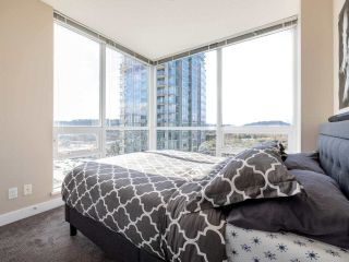 """Photo 14: 2301 2968 GLEN Drive in Coquitlam: North Coquitlam Condo for sale in """"Grand central II"""" : MLS®# R2552070"""