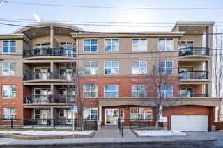 Photo 17: 212 495 78 Avenue SW in Calgary: Kingsland Apartment for sale : MLS®# A1136041