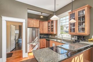 Photo 12: 311 W 14TH Street in North Vancouver: Central Lonsdale House for sale : MLS®# R2595397