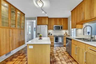 Photo 14: 6441 SHERIDAN Road in Richmond: Woodwards House for sale : MLS®# R2530068