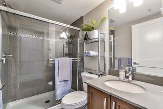 """Photo 14: 114 828 ROYAL Avenue in New Westminster: Downtown NW Townhouse for sale in """"BRICKSTONE WALK"""" : MLS®# R2161286"""