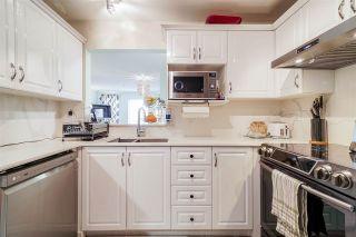 """Photo 10: 205 12125 75A Avenue in Surrey: West Newton Condo for sale in """"STRAWBERRY HILL ESTATES"""" : MLS®# R2552236"""