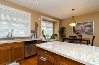 """Photo 8: 3 20589 66 Avenue in Langley: Willoughby Heights Townhouse for sale in """"Bristol Wynde"""" : MLS®# F1414889"""