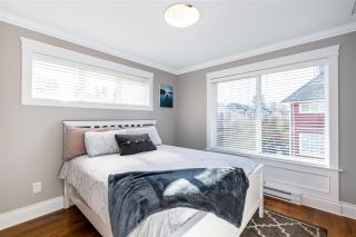 Photo 24: 9 3039 156 STREET STREET in Surrey: Grandview Surrey Townhouse for sale (South Surrey White Rock)  : MLS®# R2531292