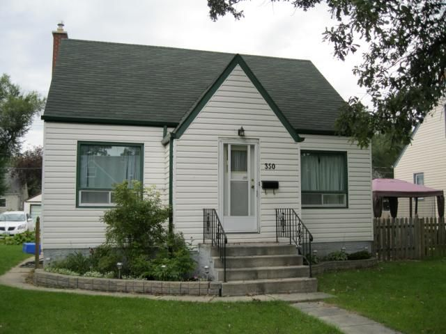 FEATURED LISTING: 350 BELVIDERE Street WINNIPEG