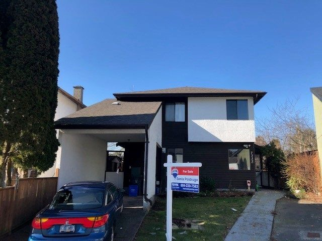 FEATURED LISTING: 7333 129A Street Surrey