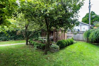 """Photo 16: 2366 GRANT Street in Vancouver: Grandview VE House for sale in """"GRANDVIEW/COMMERCIAL DRIVE"""" (Vancouver East)  : MLS®# R2089719"""