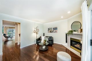 """Photo 8: 1 2990 PANORAMA Drive in Coquitlam: Westwood Plateau Townhouse for sale in """"WESTBROOK VILLAGE"""" : MLS®# R2560266"""
