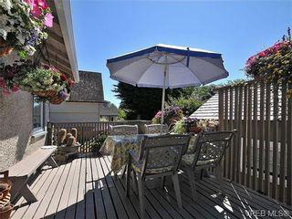 Photo 18: 919 St. Patrick Street in VICTORIA: OB South Oak Bay Residential for sale (Oak Bay)  : MLS®# 326783