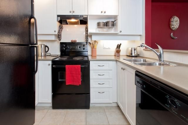 "Photo 9: Photos: 302 997 W 22ND Avenue in Vancouver: Cambie Condo for sale in ""THE CRESCENT"" (Vancouver West)  : MLS®# V873146"