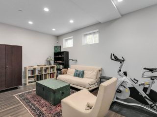 Photo 21: 3215 W 6TH AVENUE in Vancouver: Kitsilano House for sale (Vancouver West)  : MLS®# R2563237
