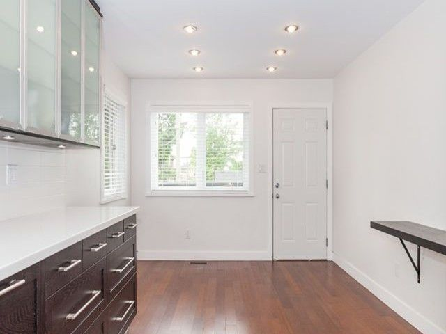 Photo 6: Photos: 4260 VENABLES ST in Burnaby: Willingdon Heights House for sale (Burnaby North)  : MLS®# V1126762