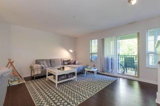 """Photo 2: 203 2958 WHISPER Way in Coquitlam: Westwood Plateau Condo for sale in """"SUMMERLIN"""" : MLS®# R2578008"""