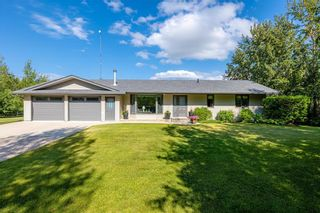 Main Photo: 91 COTTONWOOD Drive in La Broquerie: R16 Residential for sale : MLS®# 202116698
