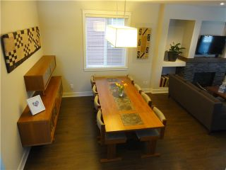 Photo 10: 177 172A Street in Surrey: Pacific Douglas House for sale (South Surrey White Rock)  : MLS®# F1438045