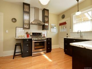 Photo 8: 335 Vancouver St in : Vi Fairfield West House for sale (Victoria)  : MLS®# 872422