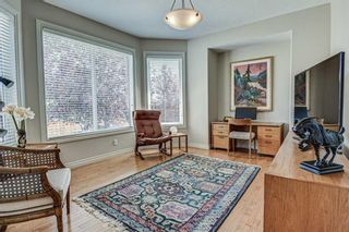 Photo 3: 7 ELYSIAN Crescent SW in Calgary: Springbank Hill Semi Detached for sale : MLS®# A1104538