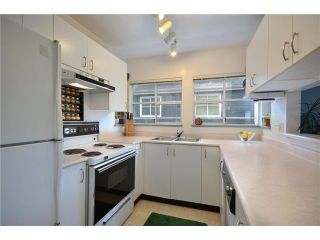 "Photo 5: 223 2960 E 29TH Avenue in Vancouver: Collingwood VE Condo for sale in ""HERITAGE GATE"" (Vancouver East)  : MLS®# V913004"